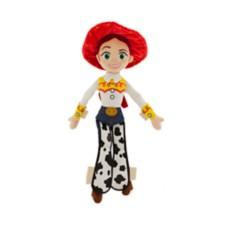 Jessie Plush – Toy Story 4 – Medium – 16 1/2''
