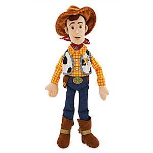 Woody Plush - Toy Story 4 -