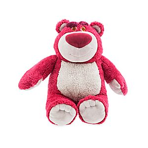 Lotso Scented Plush - Toy Story -