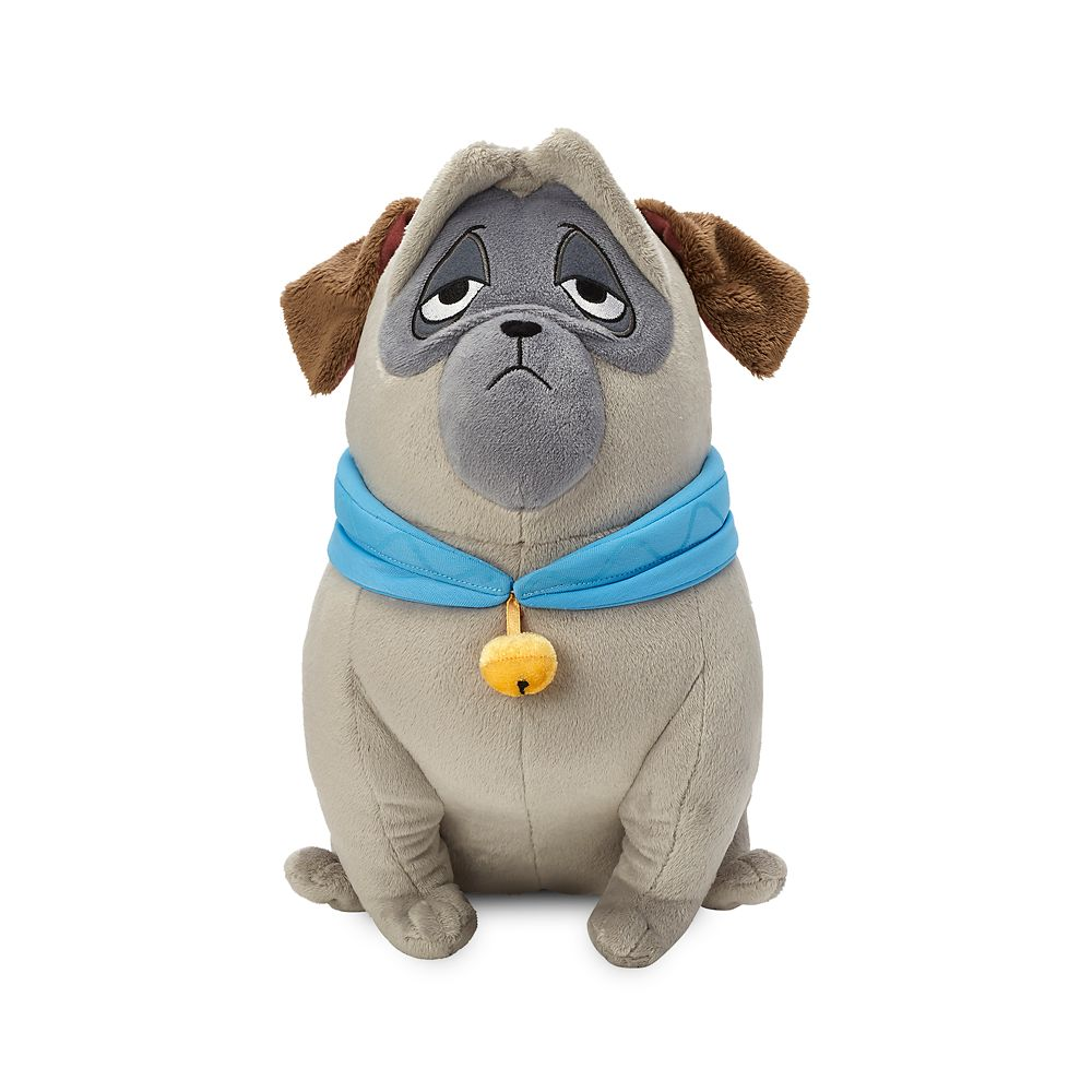 Percy Plush – Pocahontas – Medium – 13''