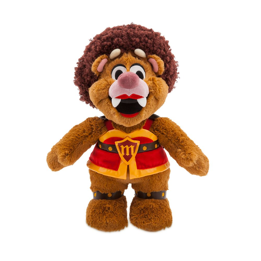 Manticore Mascot Plush – Onward – Medium – 18''