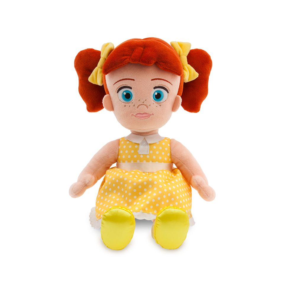 Gabby Gabby Plush – Toy Story 4 – Medium – 11''