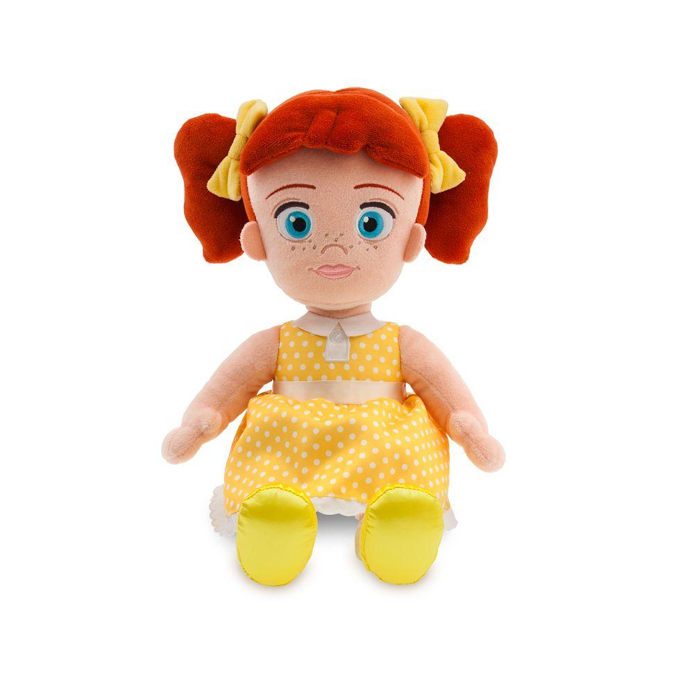 Gabby Gabby Plush – Toy Story 4 – Medium – 11''