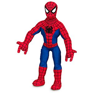 Spider-Man Plush Doll - 13 1/2'' 1231041280908P