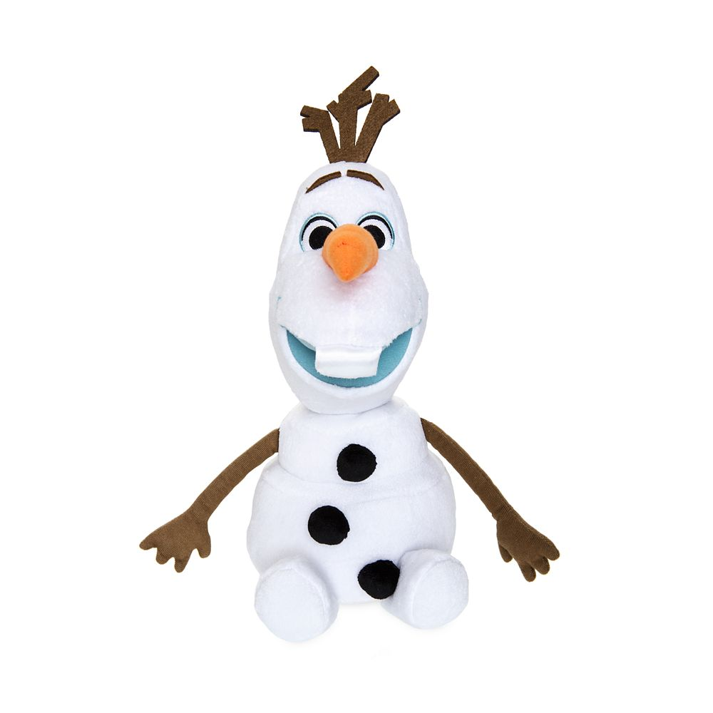 Olaf Plush - Medium