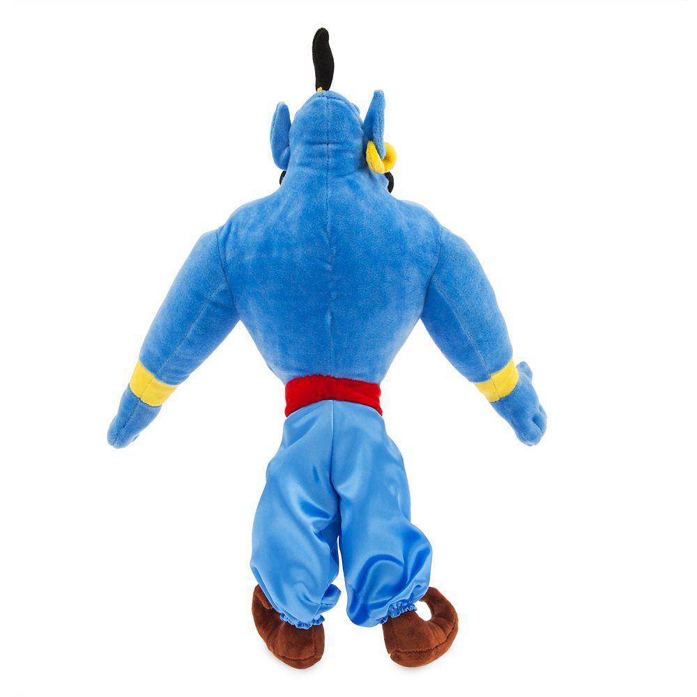 Genie Plush Doll – Aladdin – Medium – 21''