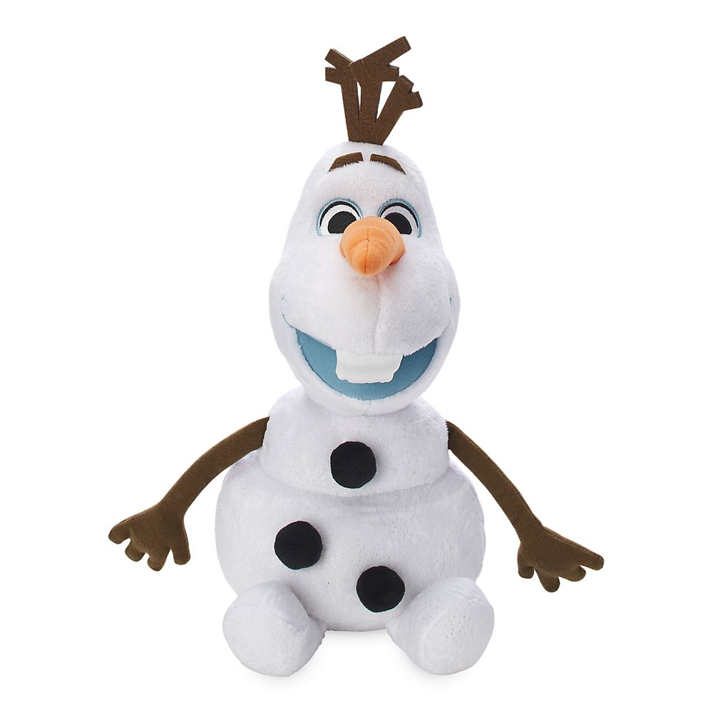 Olaf Plush – Frozen 2 – Medium – 13''