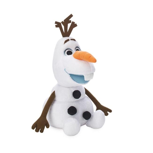 Olaf Plush – Frozen 2 – Medium – 13''