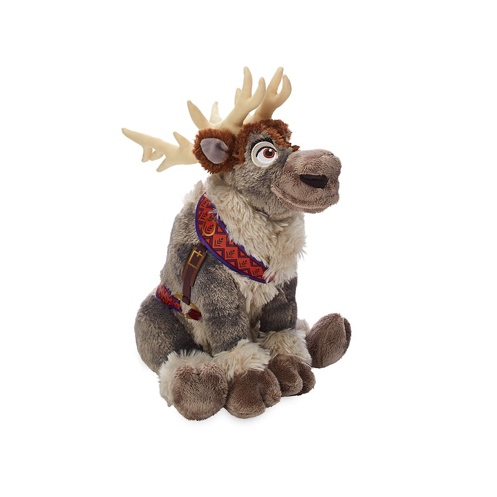 Sven Plush – Frozen 2 – Medium – 13''