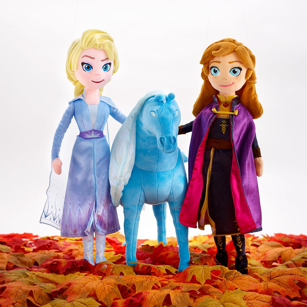 The Nokk – Frozen 2 – Medium – 14''