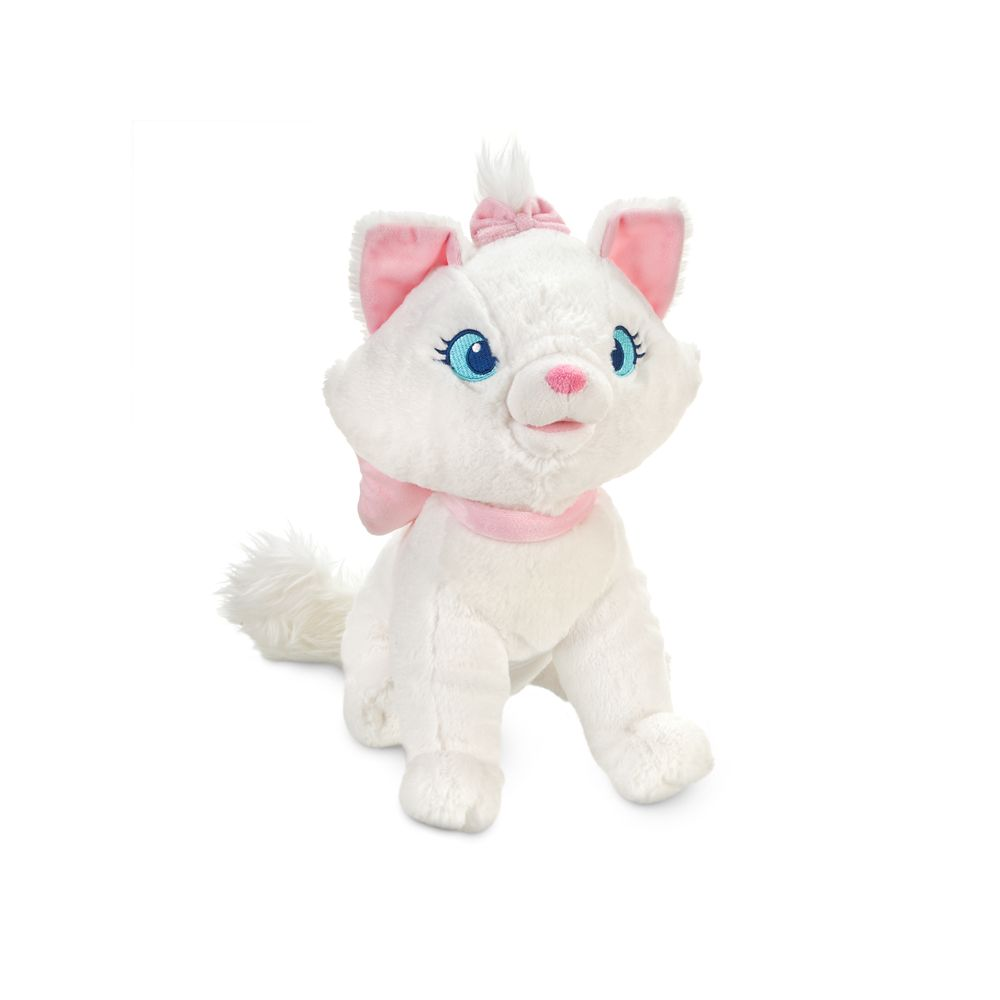 Marie Plush – The Aristocats – Medium – 12''