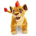 Kion Plush - The Lion Guard - Medium - 14''