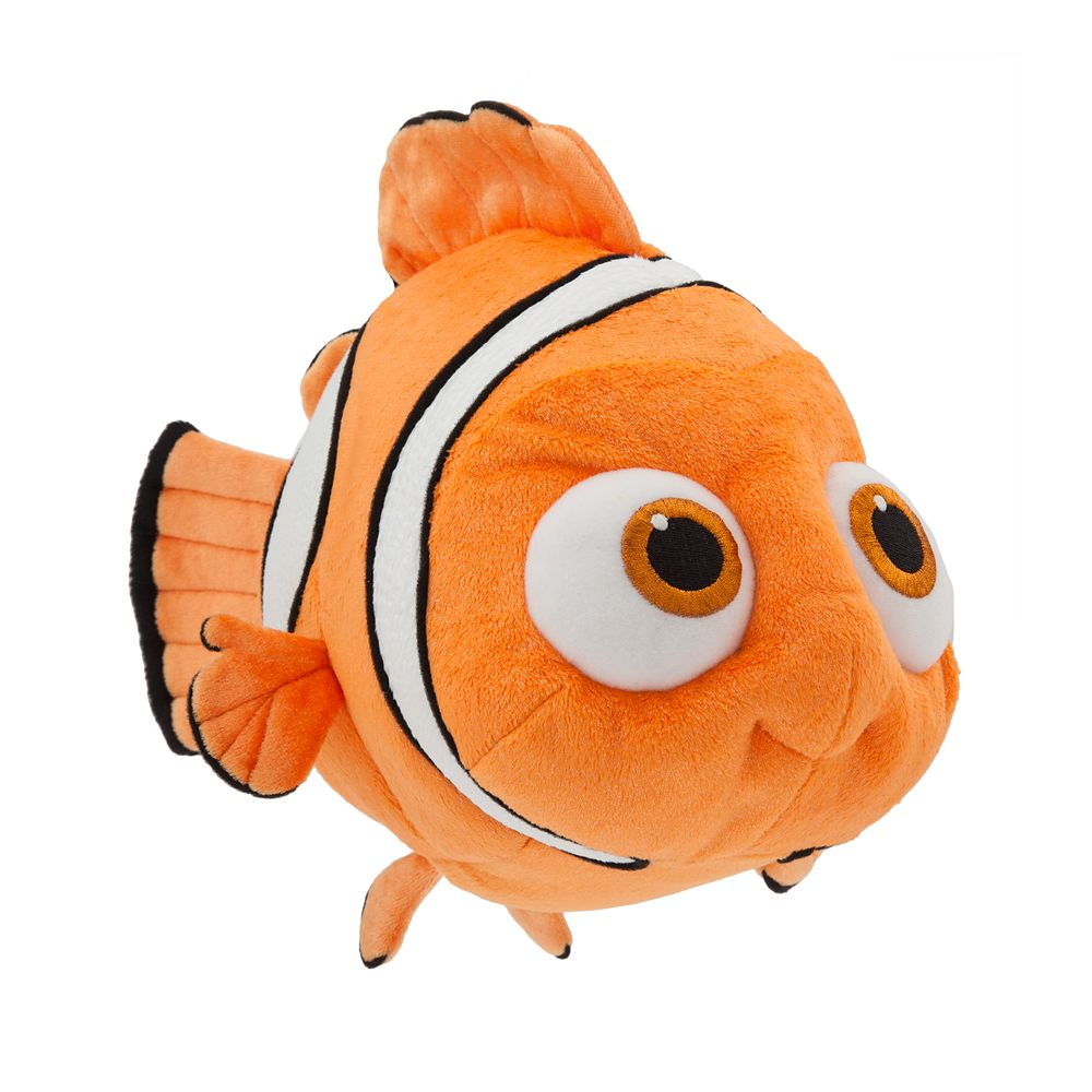 Nemo Plush – Finding Dory – Medium – 15''