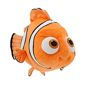 Nemo Plush - Finding Dory - Medium - 15'' 1231047440236P