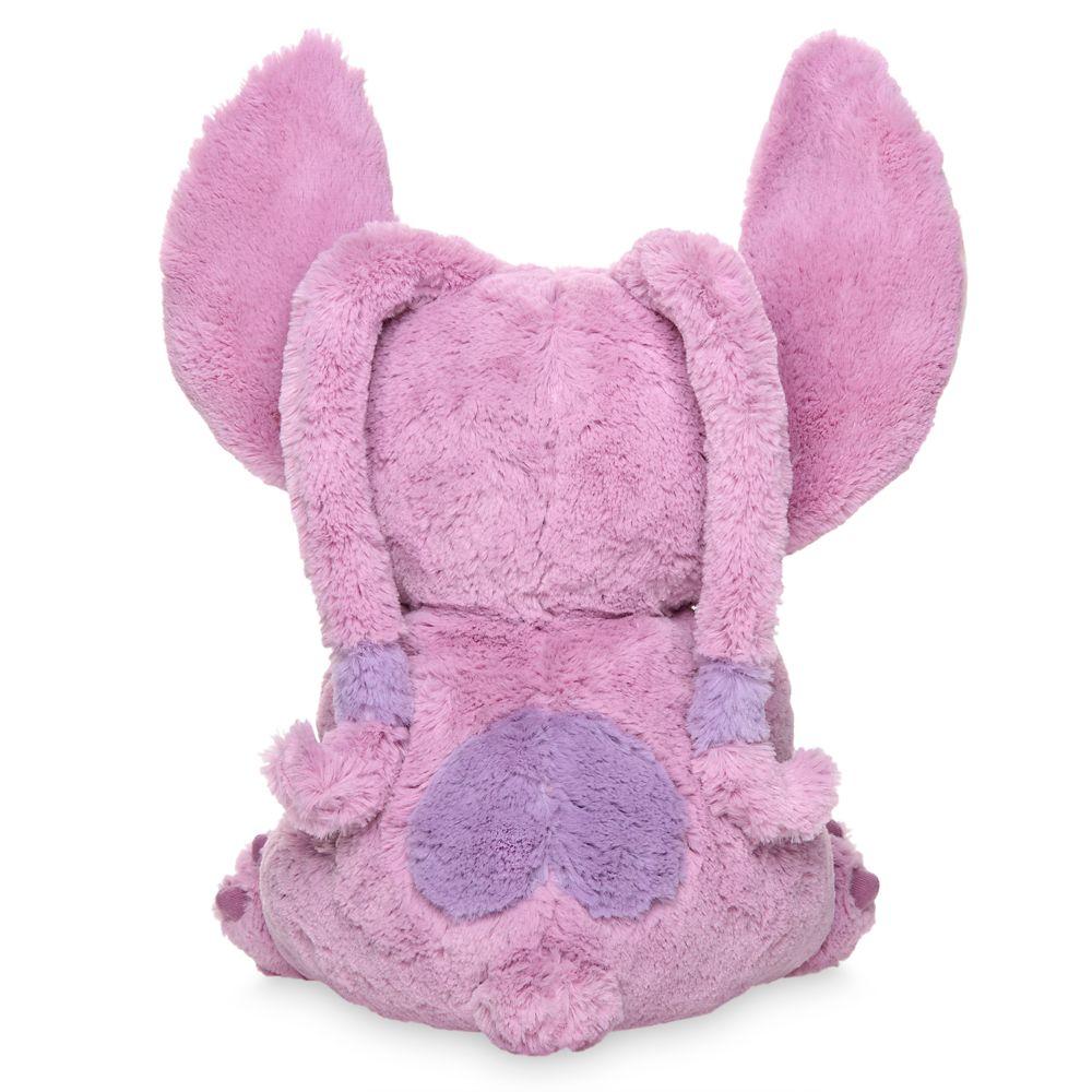 Angel Plush – Lilo & Stitch – Medium – Personalizable