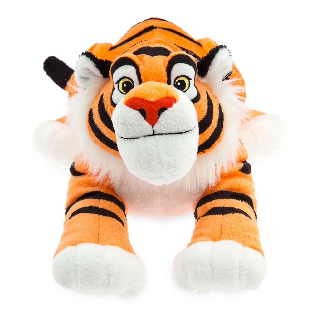Rajah Plush - Aladdin - Medium - 21