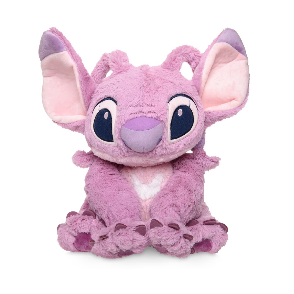 Angel Plush – Lilo & Stitch – Medium