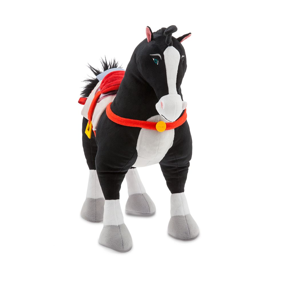 Khan Plush – Mulan – Medium – 15''