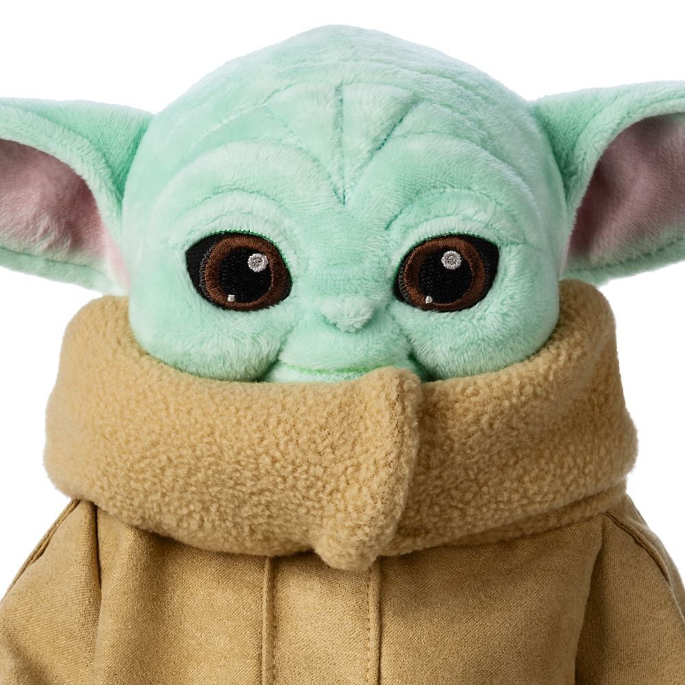 The Child Plush – Star Wars: The Mandalorian – Small – 11''