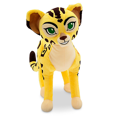 Fuli Plush - The Lion Guard - Medium - 12 1/2''
