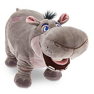 Beshte Plush The Lion Guard Medium 10 Disney Store