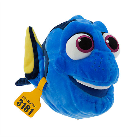 Dory Plush - Finding Dory - Medium - 17''