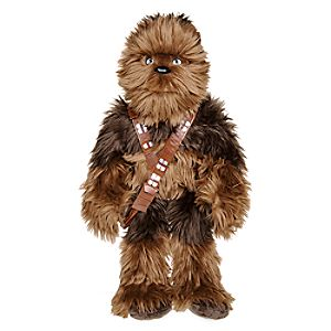 Chewbacca Plush - Solo: A Star Wars Story - Medium
