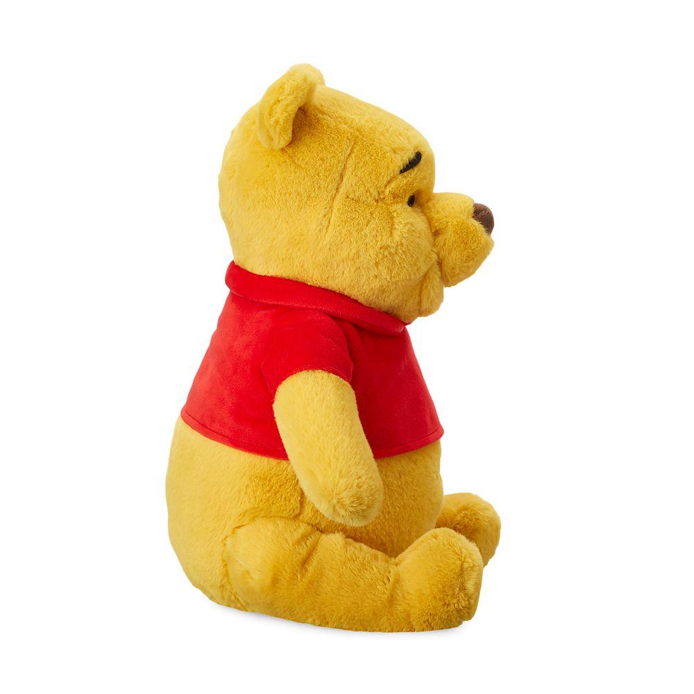 Winnie the Pooh Plush – Medium – 12'' – Personalized