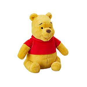 Winnie the Pooh Plush - Medium