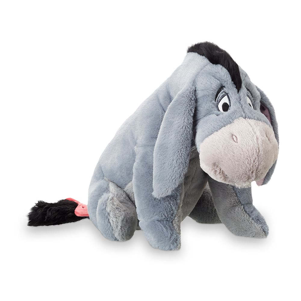 Eeyore Plush - Winnie the Pooh - Medium - Personalizable