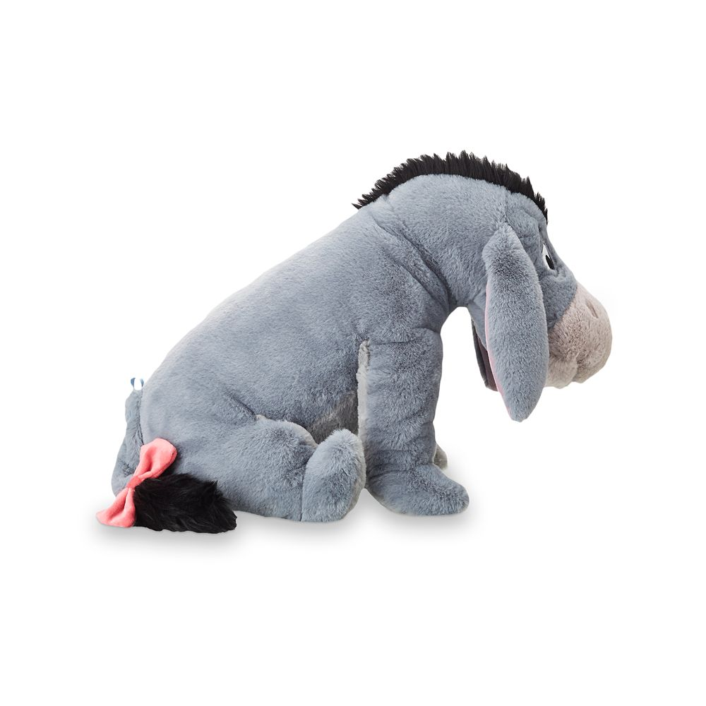 Eeyore Plush – Winnie the Pooh – Medium – 11 1/2'' – Personalized