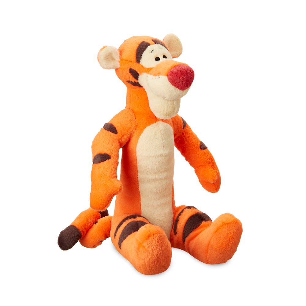 Tigger Plush  Winnie the Pooh  Medium Official shopDisney