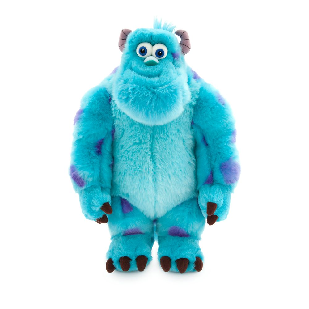 Sulley Plush – Monsters, Inc. – Medium – 15'' – Personalizable
