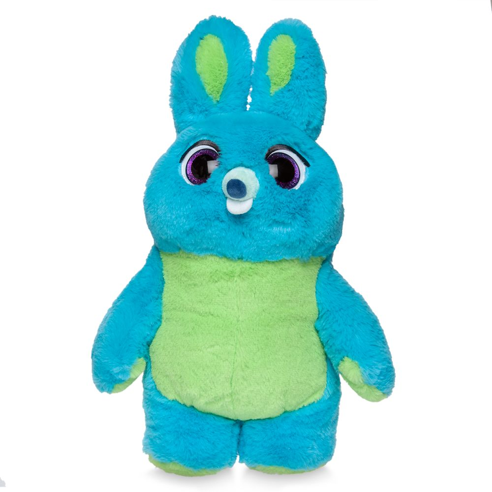 Bunny Talking Plush – Toy Story 4 – Medium