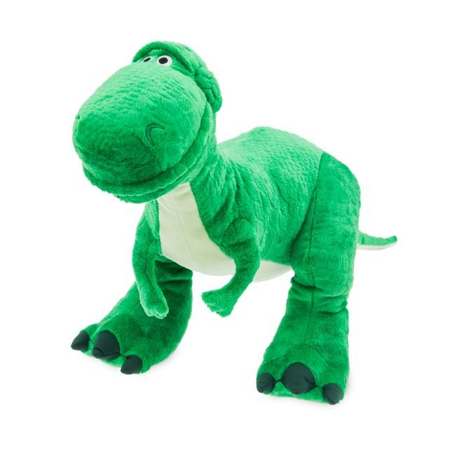 Rex Plush – Toy Story 4 – Medium – 14''