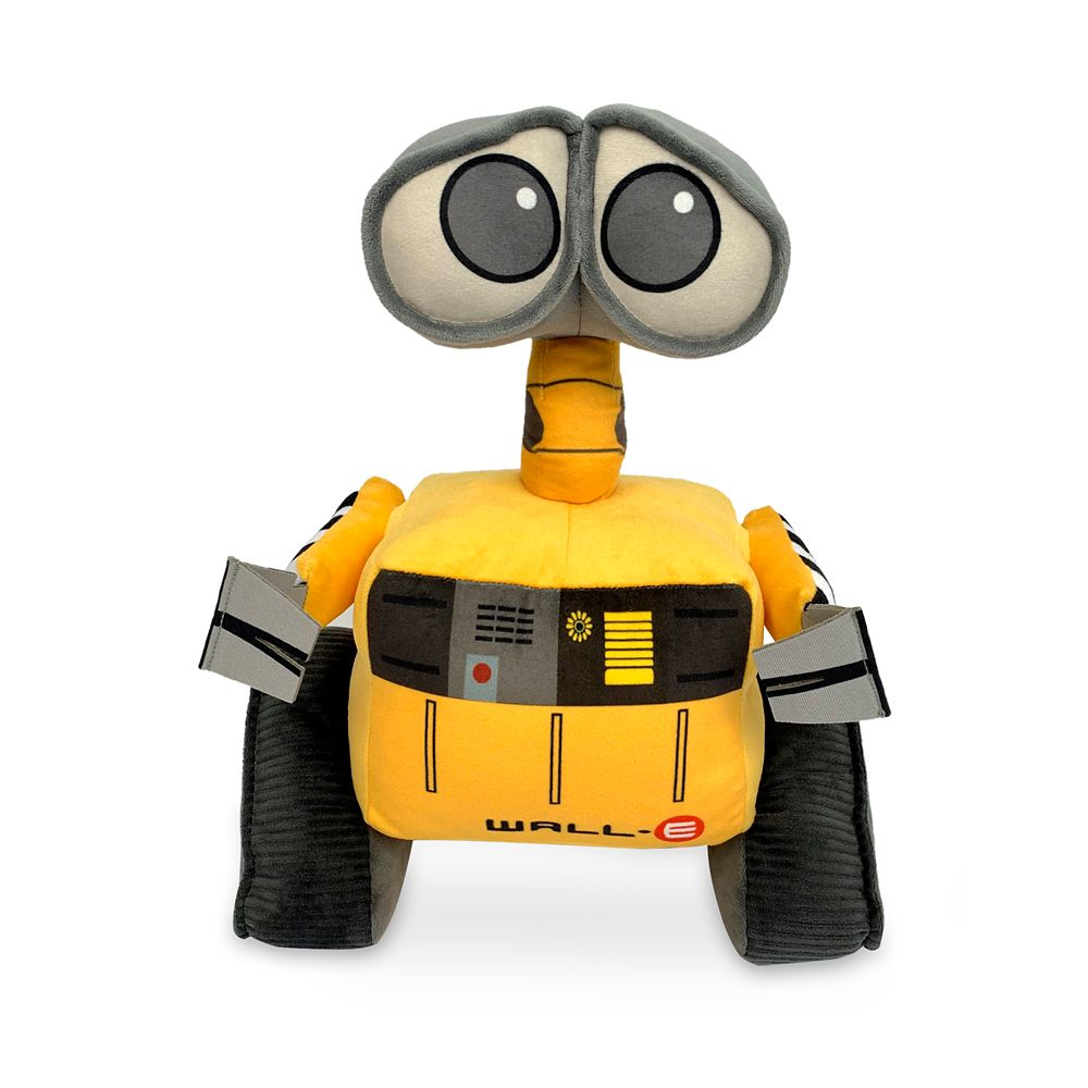 WALL•E Plush – Medium – 14''