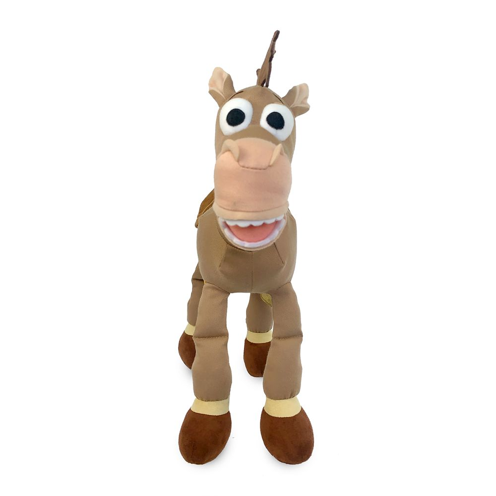 Bullseye Plush – Toy Story – Medium 17''