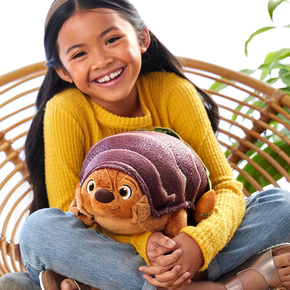 Tuk Tuk Plush – Disney Raya and the Last Dragon – Medium 13''