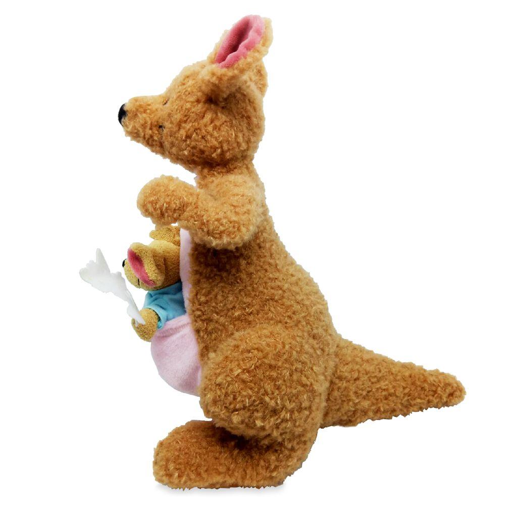 Kanga and Roo Plush – Winnie the Pooh – Medium 14 1/2''