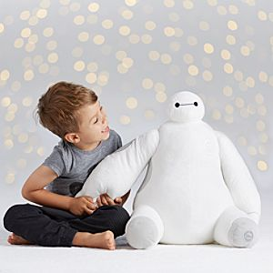 Baymax Plush - Big Hero 6 - Large - 18''