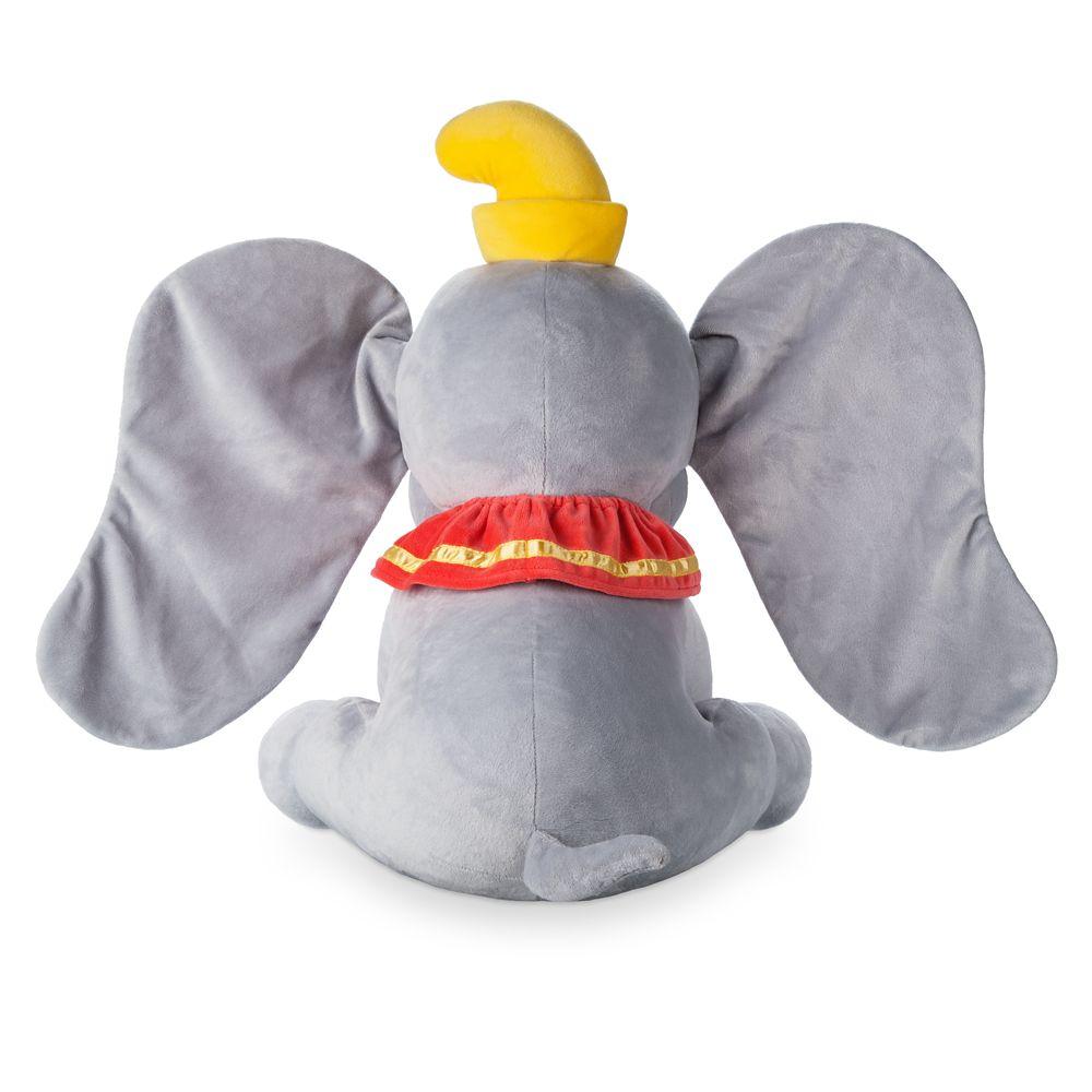 Dumbo Plush – Large – 21''