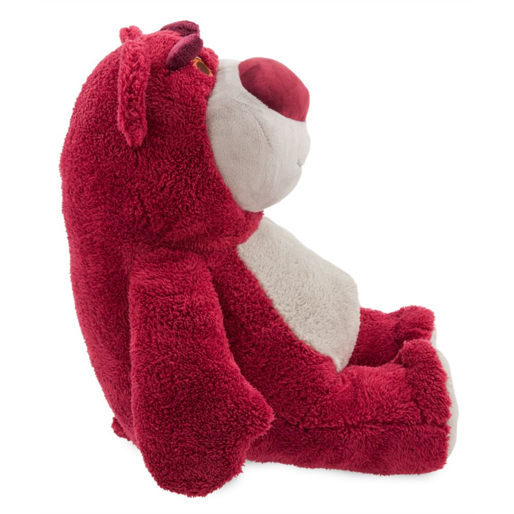 Lotso Scented Plush – Toy Story 3 – Large – 18''