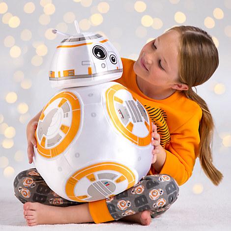 BB-8 Plush - Star Wars: The Force Awakens - Large - 17''