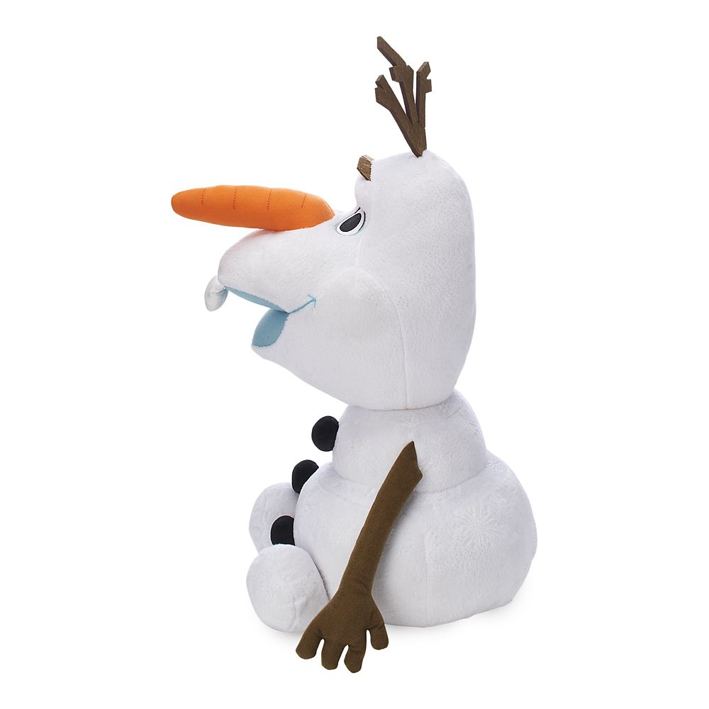Olaf Plush – Frozen 2 – Large – 17''