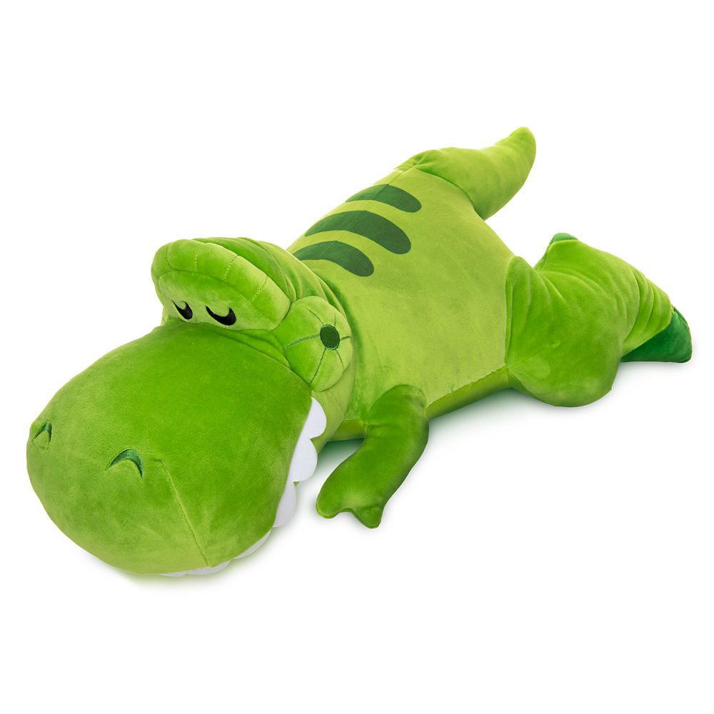 Rex Cuddleez Plush – Toy Story – Large – 25''