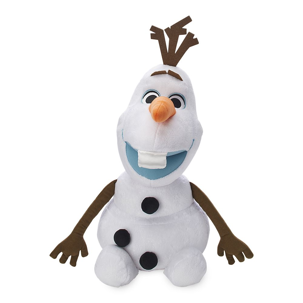 Olaf Plush – Frozen 2 – Large 17''