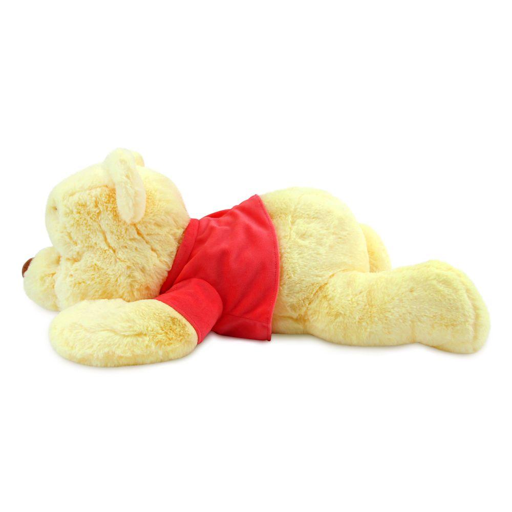 Winnie the Pooh Cuddleez Plush – Large 22''
