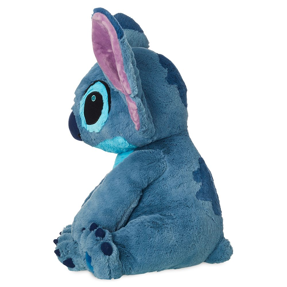 Flounder Stuffed Animal, Stitch Plush Lilo Stitch Large 18 Shopdisney