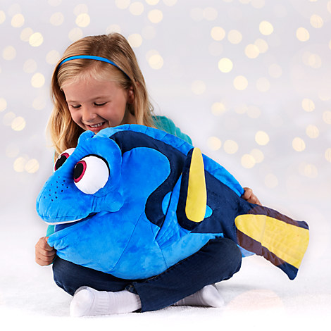 Dory Plush - Finding Dory - Large - 27''