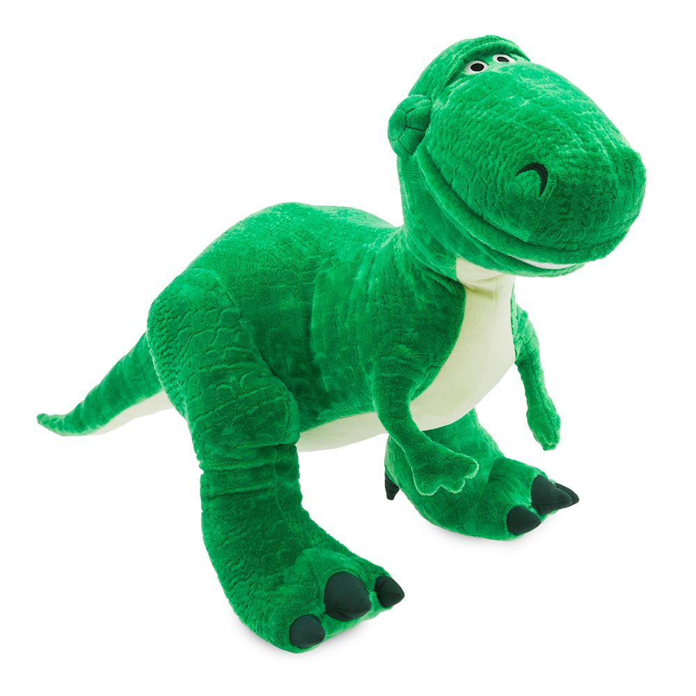 Rex Plush – Toy Story 4 – Large – 18''